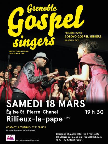 Affiche ggs 18 mars