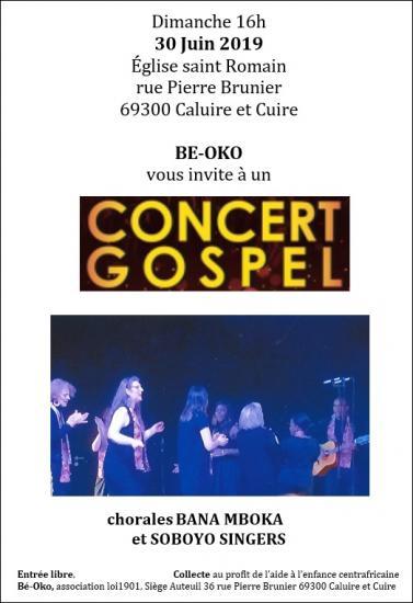 Concert 2019